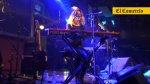Christina Rosenvinge, la princesa más ruidosa del pop [CRÓNICA] - Noticias de rock subterráneo