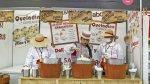 Qué harían cuatro periodistas gastronómicas en Mistura - Noticias de tarwi