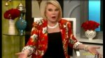 Joan Rivers: La recordamos a un año de su muerte [VIDEOS] - Noticias de kelly osbourne