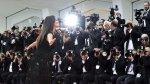 Festival de Venecia: Los looks en la alfombra roja [FOTOS] - Noticias de elizabeth banks