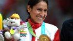Gladys Tejeda: ¿Empaña participación de Perú en Toronto 2015? - Noticias de natalia cuglievan