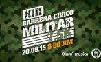 Running: 20 de setiembre será la prueba Carrera Cívico Militar