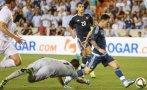 Argentina goleó 7-0 a Bolivia con golazos de Lionel Messi
