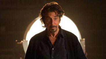 """Al Pacino: """"La actuación salvó mi vida"""" [VIDEO]"""
