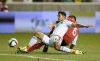 México igualó 3-3 con Trinidad y Tobago en debut de Ferretti