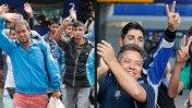 Alemania espera a miles de refugiados procedentes de Hungría