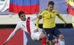 Perú vs. Colombia: día, hora y canal del duelo amistoso