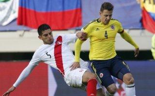 Perú vs. Colombia: día, hora y canal de amistoso en EE.UU.
