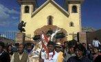 Fiesta de la Santísima Cruz de Huancané es patrimonio cultural