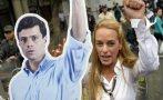"""Postergan sentencia de Leopoldo López: """"Queda poco"""""""