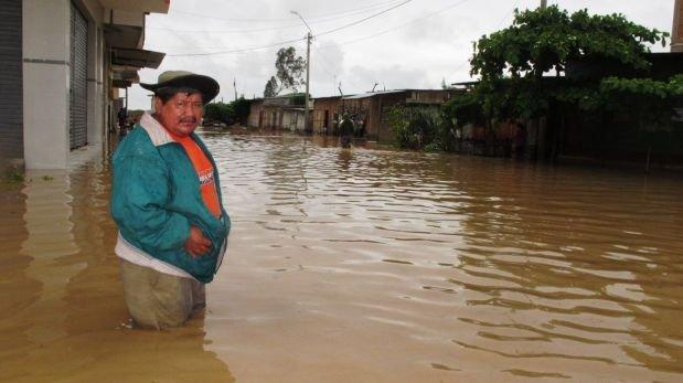 Consejo regional declara en situación de emergencia a Tumbes