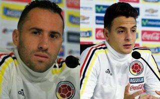Perú vs. Colombia: Ospina y Arias analizaron a la blanquirroja