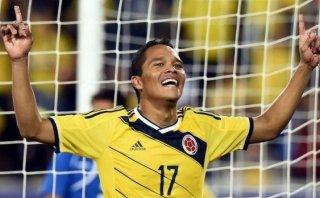 """Bacca sobre Perú-Colombia: """"Para nosotros no hay amistosos"""""""