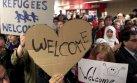20.000 familias de Holanda se ofrecen para acoger a refugiados
