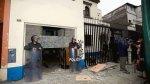 Breña: dictan 9 meses de prisión preventiva para usurpadores - Noticias de omar ahomed chavez