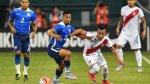 Perú vs. Estados Unidos: mira las imágenes del partido (FOTOS) - Noticias de amistosos internacionales