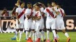 Selección peruana: UNO X UNO de la derrota ante Estados Unidos - Noticias de washington hurtado