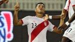 Daniel Chávez: análisis del desempeño con la selección peruana - Noticias de amistosos internacionales