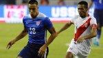 Selección peruana: ¿Quién fue el mejor frente a Estados Unidos? - Noticias de encuestas