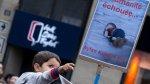 Miles protestan en París para que abran fronteras a refugiados - Noticias de liga francesa