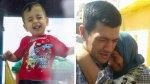 """Aylan Kurdi a su padre: """"¡Papi, por favor, no te mueras!"""" - Noticias de papi chunga"""