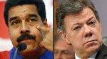 """Maduro: """"Estoy listo para verle la cara al presidente Santos"""" - Noticias de jorge arreaza"""