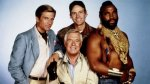 """""""Los magníficos"""": revive la exitosa serie de los 80 - Noticias de hannibal smith"""