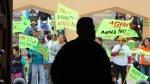 Arequipa: continúan movilizaciones contra el proyecto Tía María - Noticias de southern cooper