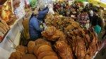 Gran Mercado de Productores, el corazón de Mistura [FOTOS] - Noticias de otuzco