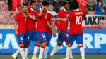 Chile venció 3-2 a Paraguay en Santiago por amistoso FIFA - Noticias de jonathan fabro