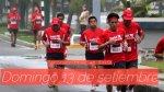 Running: inscríbete en la Inabif 7K Corre por los Niños - Noticias de jockey plaza
