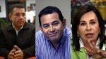 Elecciones en Guatemala: Estos son los principales candidatos - Noticias de alvaro colom