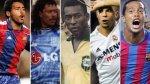 Cinco inigualables jugadas que marcaron la historia del fútbol - Noticias de rey escorpion