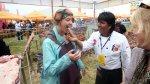 Mistura 2015: los rostros del primer fin de semana de feria - Noticias de otuzco