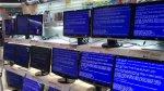¿La luz azul de las pantallas afecta la salud? - Noticias de paul vincent