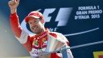 Vettel estalló contra la FIA por amenaza al GP de Italia - Noticias de bernie ecclestone