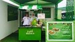 Mistura 2015: los 'points' para los vegetarianos [FOTOS] - Noticias de miguel limo