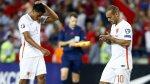 Holanda perdió 3-0 ante Turquía y se aleja de Eurocopa 2016 - Noticias de burak yilmaz