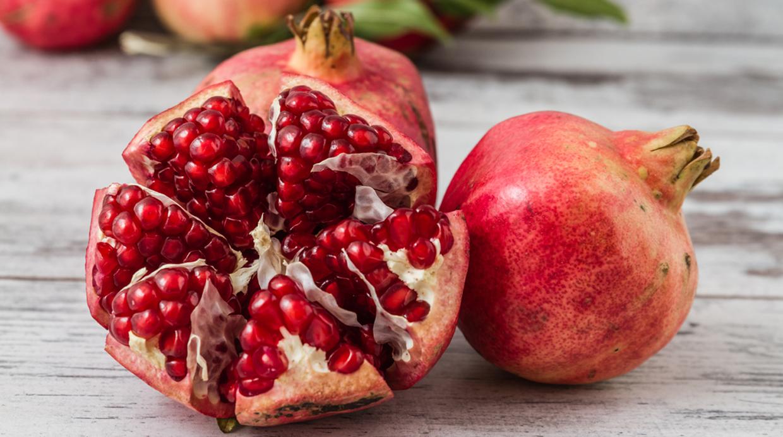 granada conoce las virtudes de esta fruta bendita estar bien vi. Black Bedroom Furniture Sets. Home Design Ideas