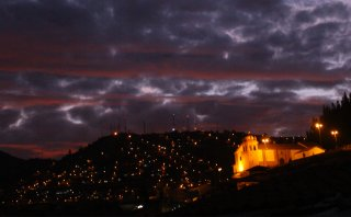 [Blog] La mística de Cusco que la hace única y especial