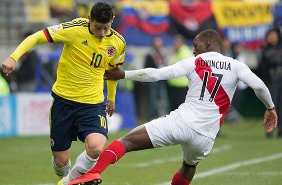 Selección peruana: este será el once de Perú ante Colombia