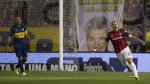San Lorenzo ganó 1-0 a Boca y es líder del Torneo Argentino - Noticias de martin orion