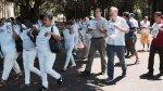 Cuba: Diputado chileno es detenido en marcha de Damas de Blanco - Noticias de yoani sanchez
