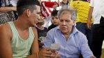 La OEA reconoce la penosa situación en la frontera colombiana - Noticias de mauro boselli