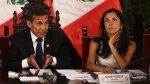 Afirman que joven fallecido sí laboraba para los Humala Heredia - Noticias de gratificaciones