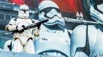 Personajes de Star Wars protagonistas del arte mural en México - Noticias de david haro