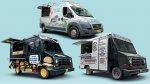 Mistura 2015: Una mirada distinta a los food trucks de la feria - Noticias de chevrolet