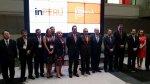 Así fue el primer día de la delegación de inPerú en Asia - Noticias de lilian roca