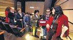 La mágica experiencia de ver cine con los ojos del alma - Noticias de victor calvo