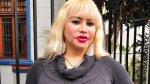 Susy Díaz y su carné de prensa se viralizaron en Facebook - Noticias de susy díaz
